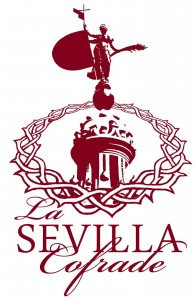 la sevilla logo rojo